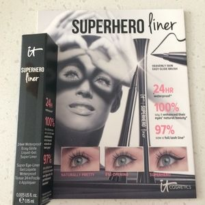 IT Cosmetics Superhero Liner Mini